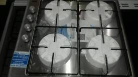 Hobs Gas and Electric seramic new never used offer sale from £70,00