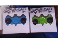 Batman fidget spinners £4 each 3 for £10