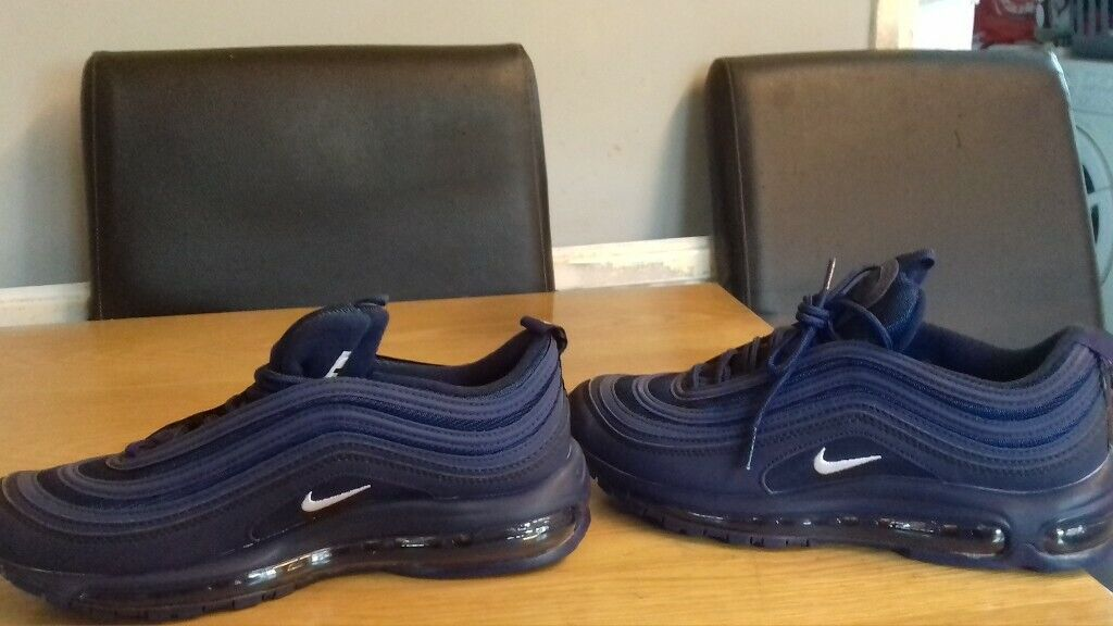 478f3e0554 Mens Nike Air Max 97's Size 8 | in Newport | Gumtree