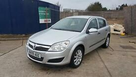 Vauxhall Astra Special 1.7 cdti Diesel 2009 excellent condition long MOT