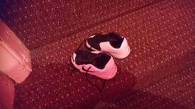 nike baby trainers size 5