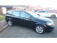 Vauxhall Astra 1.7CDTi SXI Estate