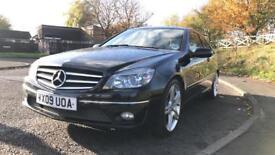 👀👀 **2009 Mercedes Benz CLC 180 Kompressor** £4475!! P/Ex considered