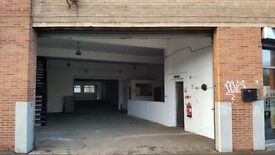Warehouse, Workshops, Trade Counter, Training, Offices, Storage, Studios, Startup Business