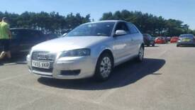 Audi A3 **AUTOMATIC*TRIP-TRONIC** 1.6 SPECIAL EDITION