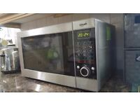 Bifinett Microwave Oven