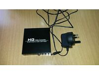 scart to hdmi converter for sale
