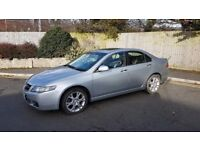 HONDA ACCORD DIESEL 2.2 CTDI EXECUTIVE 119K (new chain fitted at 107k)