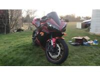 2008 Yamaha R1 for sale (Spares and Repairs)