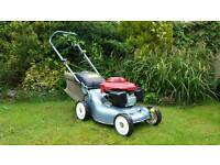 Honda Izy Petrol Mower / Lawnmower