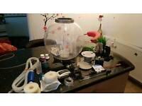 Biorb fish tank 30 litre