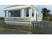 Static caravan holiday Llyn Peninsula North Wales , sorry no pet( not on a park)
