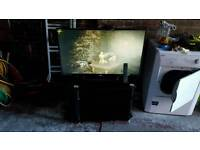 40F-22B-FHD 40 inch TV