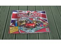 Monopoly Here And Now UK edition
