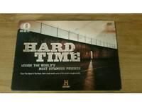 Hard time dvd set