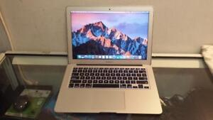 "Used 2017 13"" Macbook Air with Intel Core i7 Processor, HDMi, Webcam and Wireless  for Sale"