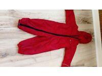Mountain Warehouse waterproof jump suit