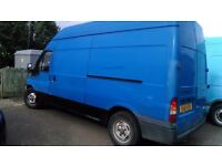 Man and van from £8 singles ,full house recycle waste removal argos ikea gumtree ebay etc fast cheap