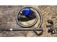 Dyson City DC26 Hoover