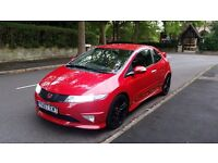 Honda Civic Type R Fn2 2007