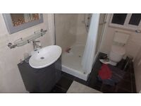 LARGE NEWLY REFURBISHED 4/5 OR 6 BED SEMI-DETACHED HOUSE WITH OFF STREET PARKING - NORBURY - SW16 !