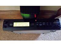 Retro KORG X5DR Sound Module Midi