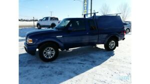 2008 Ford Ranger **95000KM,AUTOMATIQUE,4X4**