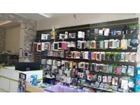 Mobile Phone Shop Business For Sale