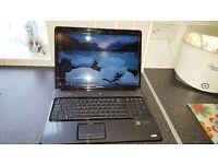 laptop hp presario a900