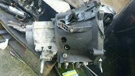 Peugeot gearbox 3HZ 307, 307sw, 407 2005-2008 1.6 hdi 110bph