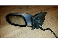 Pair of Honda civic wing mirrors type r ep3 ep2 sport facelift