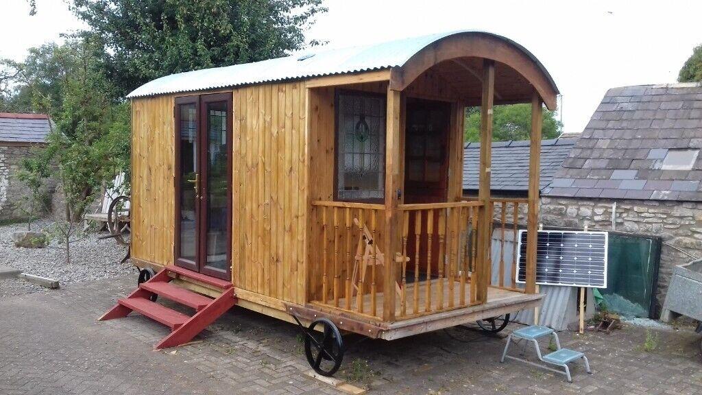 Shepherds Hut | in Barry, Vale of Glamorgan | Gumtree