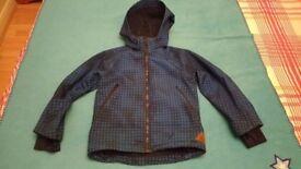 H&M Raincoat size 5-6 years