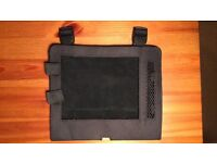 Car DVD Player/Tablet holder-NEW, never used