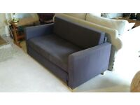 FREE IKEA ULLVI Sofa Bed, collection only
