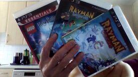 ps3 games bundle for sale