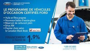 2014 Ford Explorer XLT AWD CUIR TOIT NAV-