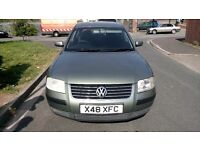 MINT condition Volkswagen Passat Saloon