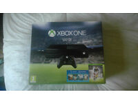 Brand New Xbox One for Sale with Fifa 16 Download Code