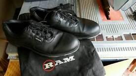 Ram golf shoes size 11 excellent condition