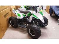 IMR racing..... 50cc kids quads