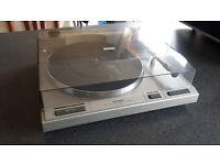 Vintage Pioneer PL-340 Auto Return Stereo Turntable £60 OVNO