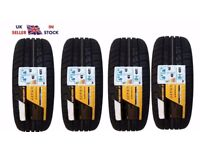 4x NEW 225/40r18 Budget tyre Four 225 40 r 18 x4 Fitting Available LONGTON