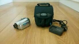 Panasonic nv GS27 vhs camcorder