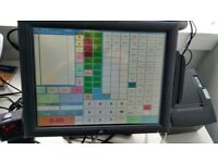 EPOS System will Software