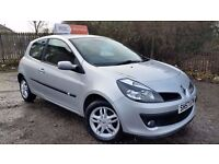 Renault Clio 1.4 16v Dynamique 3dr - Full Service History