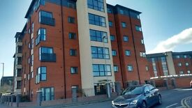 2 BEDROOM FLAT TO RENT - BROAD GAUGE WAY