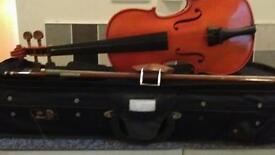 Violin/ beginner