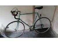 Bianchi Firenze 1985 61cm