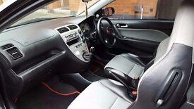 Honda Civic 2.0 Type R Facelift